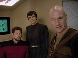 Star Trek: The Next Generation season 7 Episode 5
