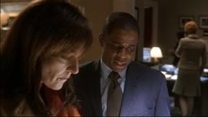 The West Wing: s7e21