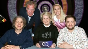QI Season 14 : Noble Rot