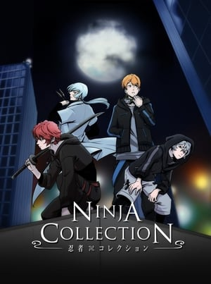 Ninja Collection: Saison 1 Episode 12