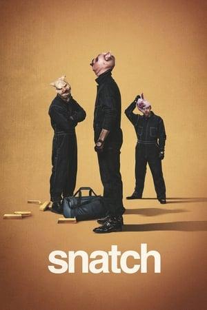 Snatch Saison 2 Épisode 10