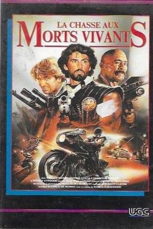 L'ultimo guerriero (1984)