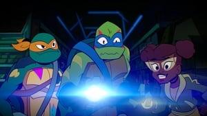Rise of the Teenage Mutant Ninja Turtles: 1×13