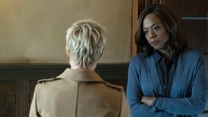 How to Get Away with Murder 4×14