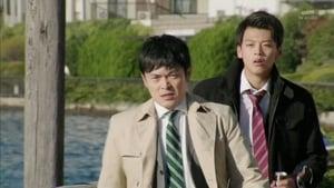 Kamen Rider Season 25 :Episode 18  Why is Lieutenant Otta After Him?