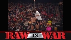 RAW is WAR 344