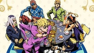 Le bizzarre avventure di JoJo (TV)