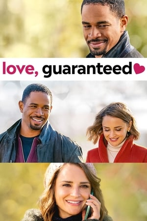 Love, Guaranteed-Azwaad Movie Database