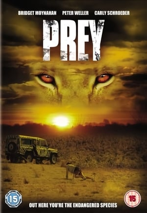Image Prey