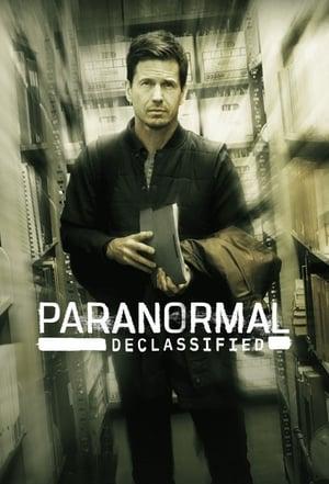 Paranormal Declassified – Season 1