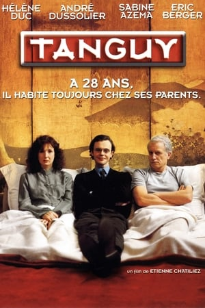 Tanguy-Azwaad Movie Database