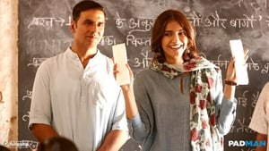 Padman (2018) Hindi Watch HD Full Movie Online Download Free