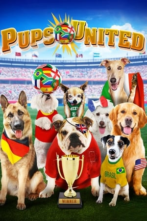 Pups United-Mickey Gooch Jr.