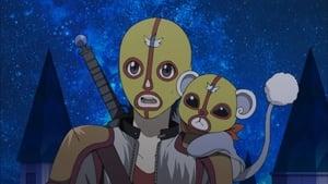 Ixion Saga: Dimensional Transfer Season 1 Episode 15