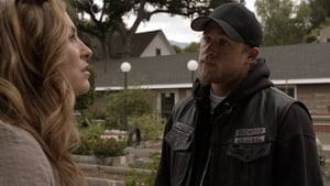 Sons of Anarchy 4×12