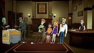Be Cool, Scooby-Doo!: 2×12