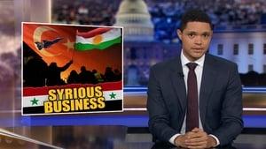 The Daily Show with Trevor Noah Season 25 :Episode 8  Rand Paul