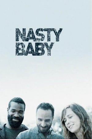 Nasty Baby-Kristen Wiig