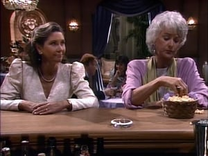 Golden Girls: 4×10