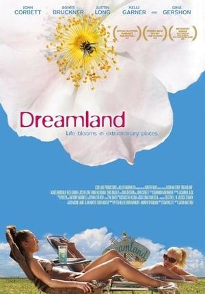 Dreamland-Kelli Garner