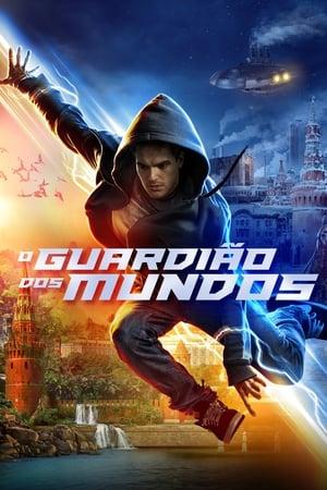 O Guardião dos Mundos - Poster