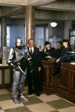 Robocop : La Série