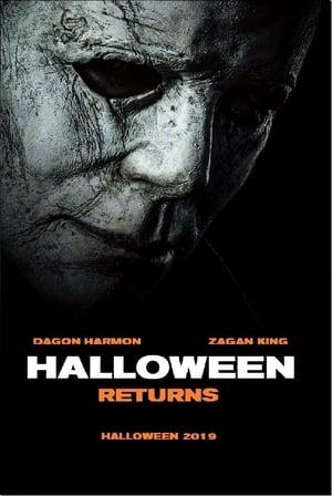 Halloween Returns
