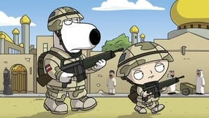 Family Guy Season 5 : Saving Private Brian