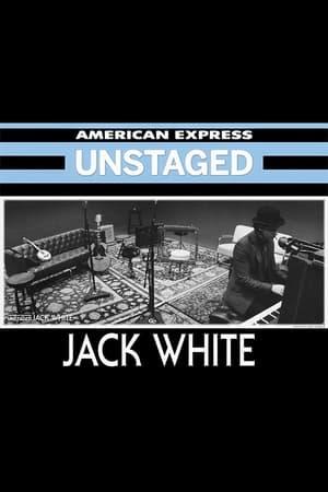 Jack White: Unstaged
