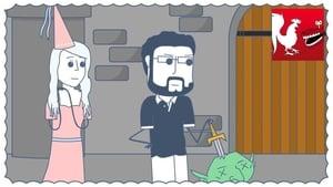 Rooster Teeth Animated Adventures Season 5 Episode 13