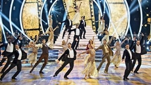 Dancing with the Stars: 25×7