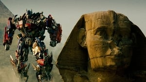 Transformers 2 : La Revanche