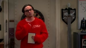 The Big Bang Theory: 7×8