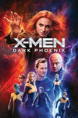 X-Men: Dark Phoenix Film