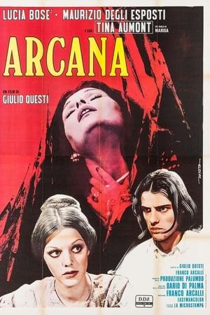 Arcana-Azwaad Movie Database