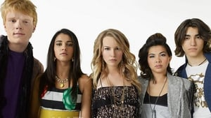 Lemonade Mouth: Uma Banda Diferente
