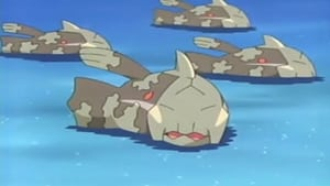 Pokémon Season 8 : The Relicanth Really Can
