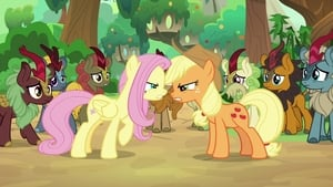 My Little Pony: Friendship Is Magic: 8×23