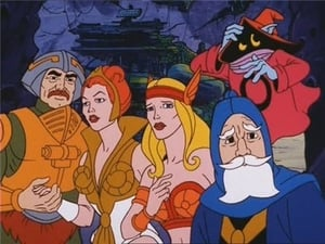 He-Man and the Masters of the Universe: 1×16