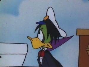 Count Duckula: S3E6