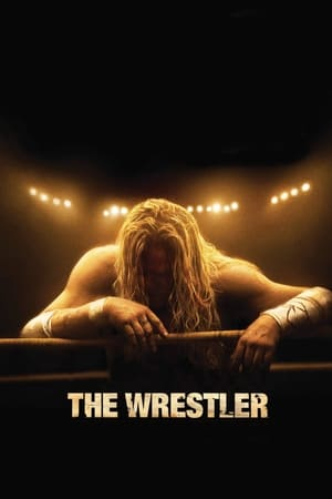 Image The Wrestler