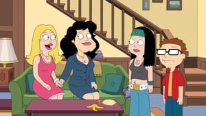 American Dad! Season 10 :Episode 14  Stan Goes On the Pill