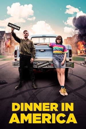 Dinner in America-Griffin Gluck