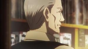 الحلقة 1 Tokyo Ghoul:re الموسم 4