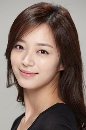 Song Ji-In isQueen Shin