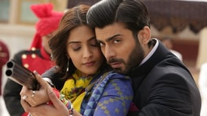 Hindi movie from 2014: Khoobsurat