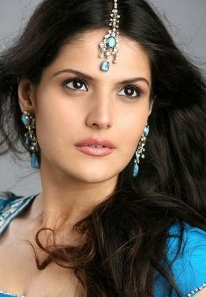 Zareen Khan isSheena Roy