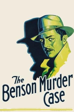 The Benson Murder Case (1930)
