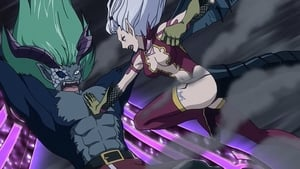 Fairy Tail Season 1 :Episode 45  Advent of Satan