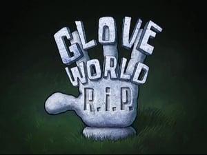 SpongeBob SquarePants Season 8 : Glove World R.I.P.